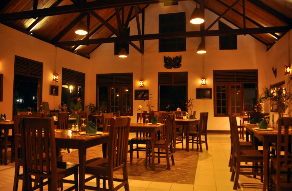 Green Chilli Thai Restaurant Nyaungshwe Inle Lake Myanmar