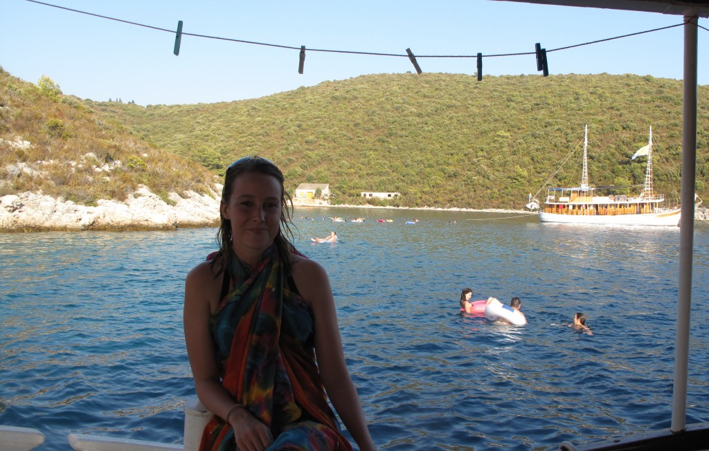 Croatia Sailing 2012