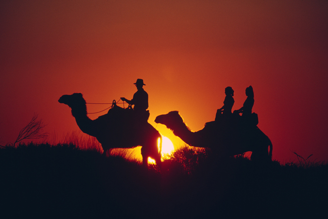 camel-ride-egypt