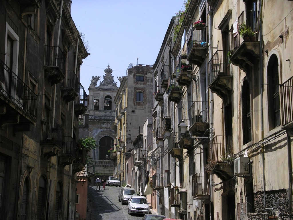 Top 10 Best Places To Visit In Sicily -Catania | The Wandering Wanderlusters