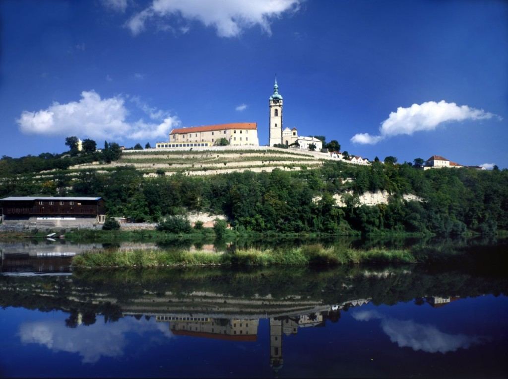 Melnik-Prague-Czech Republic